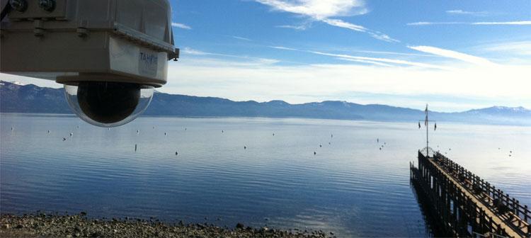 Destination Live Streaming Webcams